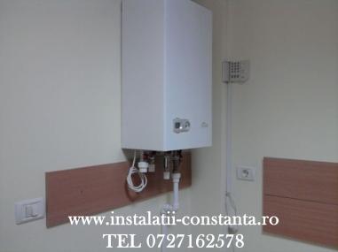 Instalator centrala termica