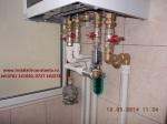 Instalatie termica centrala