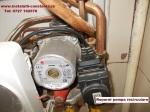 reparat pompa recirculare